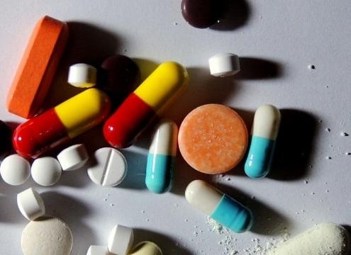 medicines-mix
