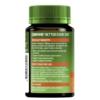Cenovis Vitamin C-back-label